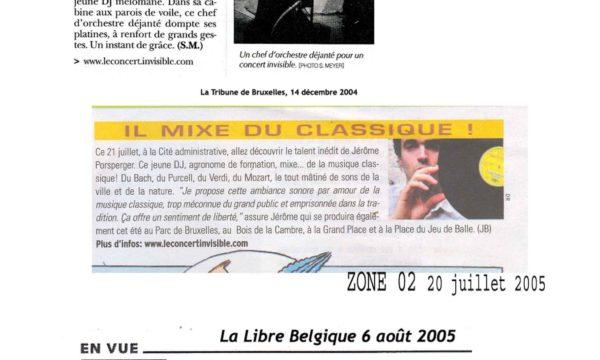 2005 montage